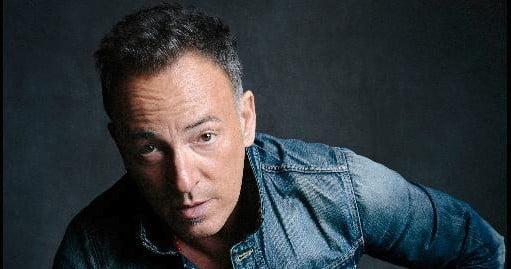 Bruce Springsteen concert in Madrid