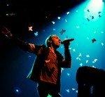 Coldplay Madrid 2011