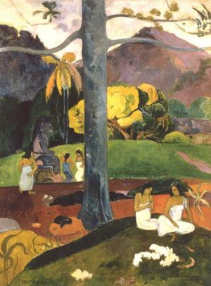 Gauguin and the Voyage to the Exotic