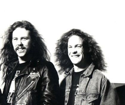 Metallica Madrid 2018