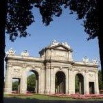 Puerta Alcala