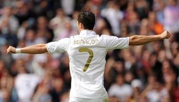 Real Madrid and Ronaldo