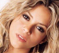 Shakira Madrid 2017