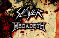 Slayer & Megadeth